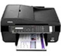 Epson Stylus Office BX320FW: струйный принтер для офиса