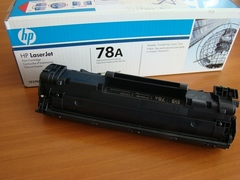 Восстановление картриджей CE278A для HP LaserJet Professional P1560 и P1606dn