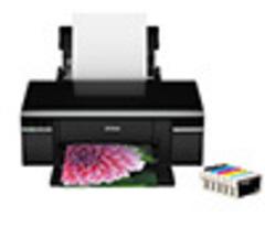 Лучшая покупка по версии журнала «Страна игр» - принтер Epson Stylus Photo T50