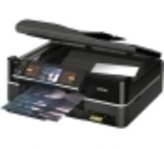Epson TX800FW - многофункциональное устройство для дома и офиса