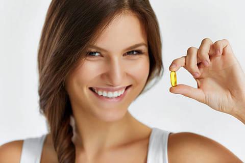 Насколько грозен женский гиповитаминоз?