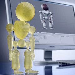 Моделирование для 3D-печати: толщина стенок, поверхности, усадка, поддержки