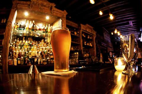 Пивной бар-магазин: все тонкости успешного бизнеса