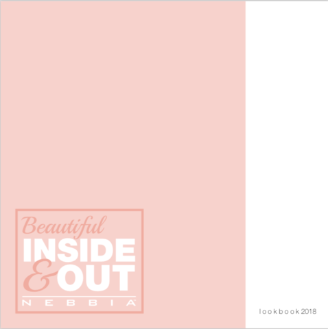 BEAUTIFUL INSIDE & OUT Коллекция