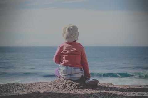 Первое путешествие малыша: что следует предусмотреть?