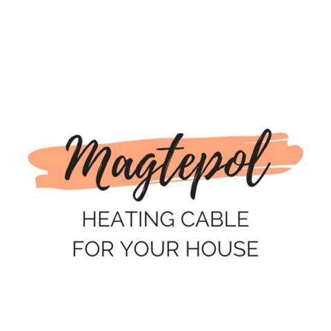 Виды нагревательных кабелей для тёплого пола