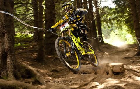 Как выбрать горный велосипед по росту, размеру колес и рамы