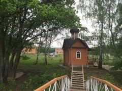 В субботу в «Романовском Парке» пройдет церковная служба