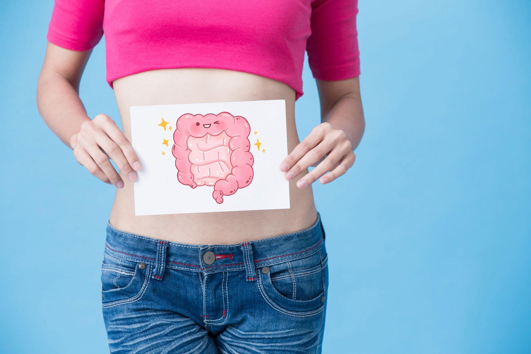 Дисбактериоз кишечника. Причины и профилактика.