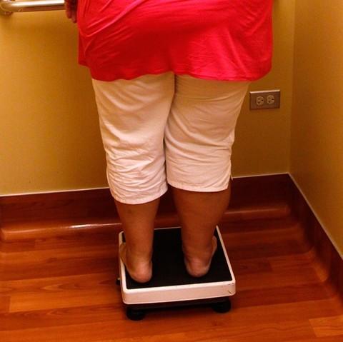 Российские показатели заболеваемости ожирением приближаются к американским