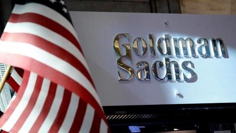Goldman Sachs запустят криптовалютную биржу в следующем году