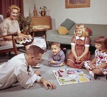 Скидки в «Единороге» для всей семьи!