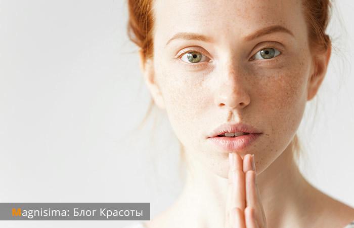 Что делать, если шелушатся губы