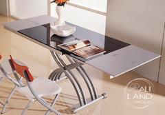 В пользу трансформирующейся мебели