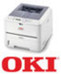 Тест универсального монохромного принтера OKI B430d