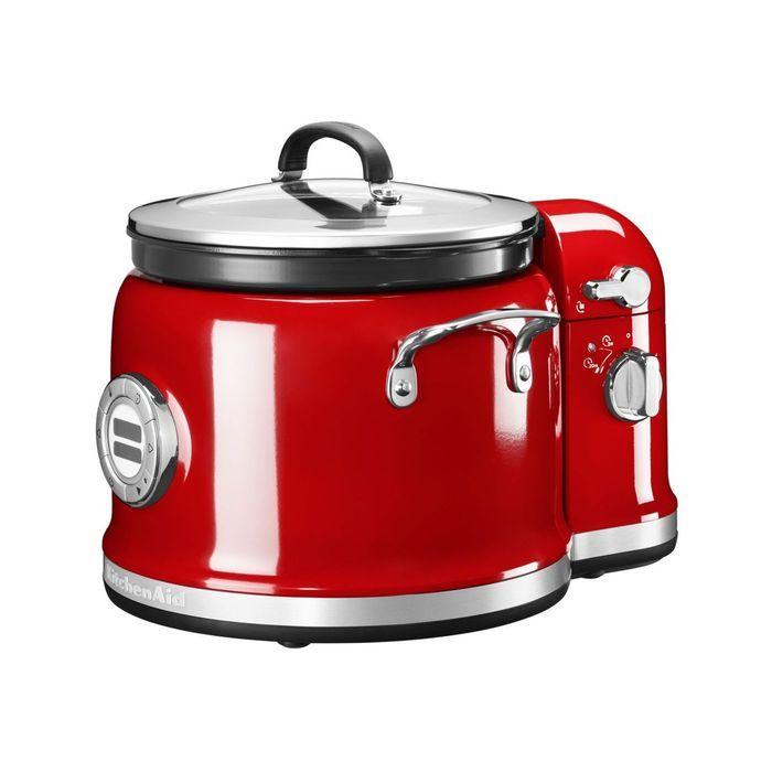 Мультиварка - незаменимое устройство на современной кухне
