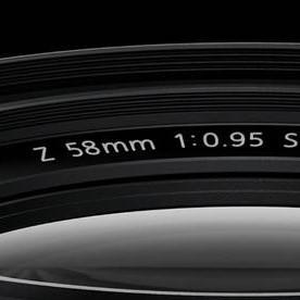 Компания Nikon представляет культовый объектив для своих беззеркальных фотокамер: NIKKOR Z 58mm f/0.95 S