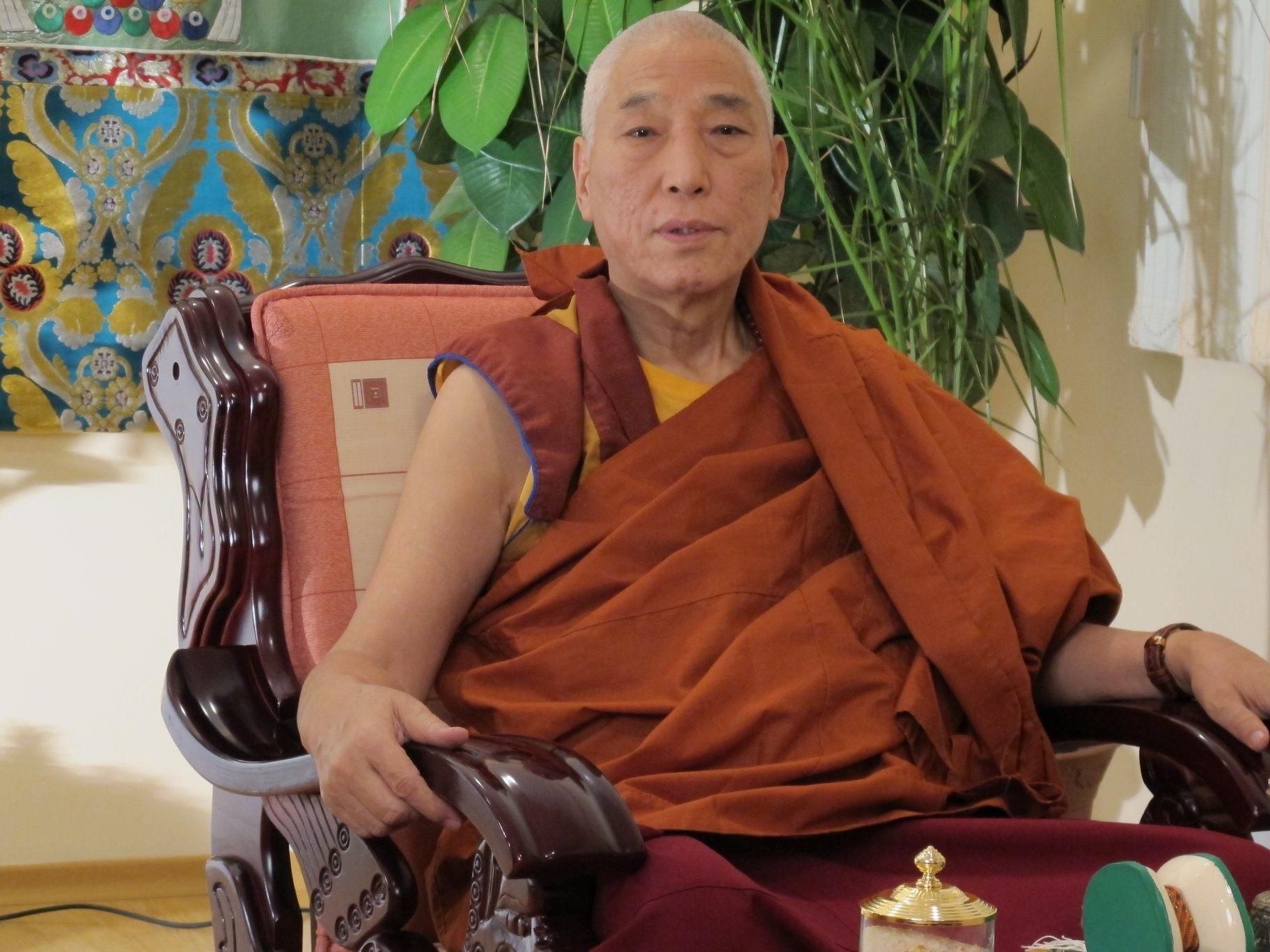 Где купить буддийские книги в Улан-Удэ?