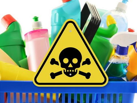 Правила обращения с препаратами для чистки бассейна