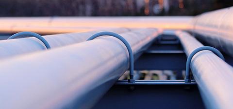 В Новой Москве собираются проложить более 300 км газопровода к 2030 г.