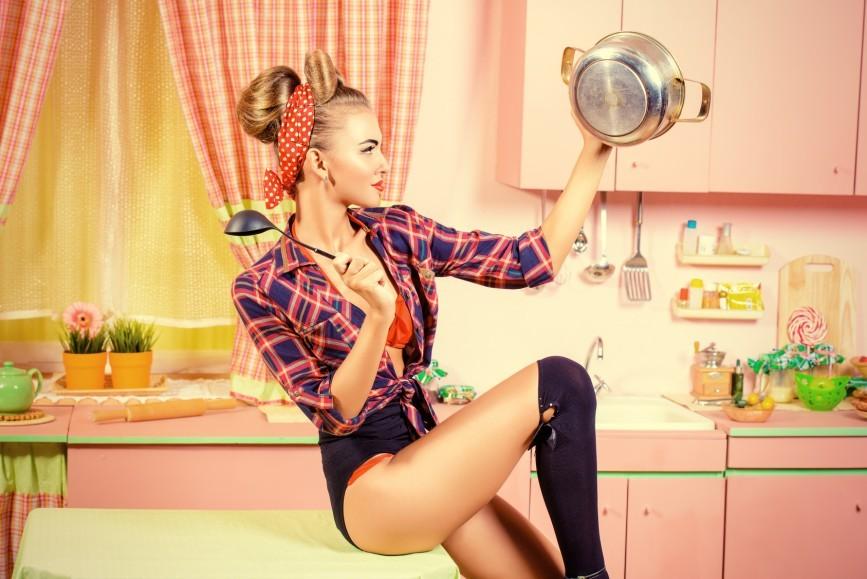 5 полезных советов для хозяйки на кухне