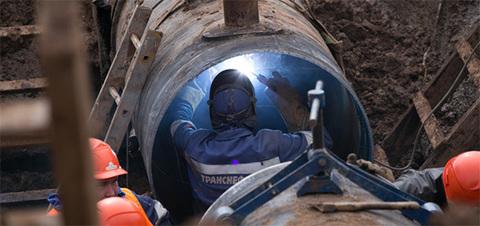 Транснефть-Сибирь завершила плановые ремонтные работы на нефтепроводе Холмогоры – Клин