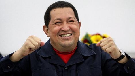 Уго Чавес: патриотизм