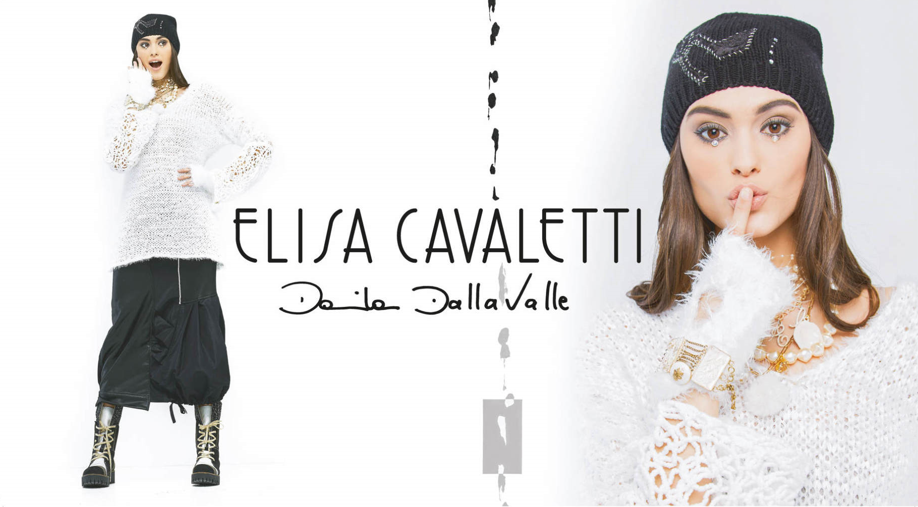 New collection Elisa Cavaletti 2018