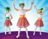 Чек-лист: какие костюмы нужны в детском саду