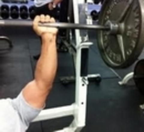 Тренировки по типам мышечных волокон
