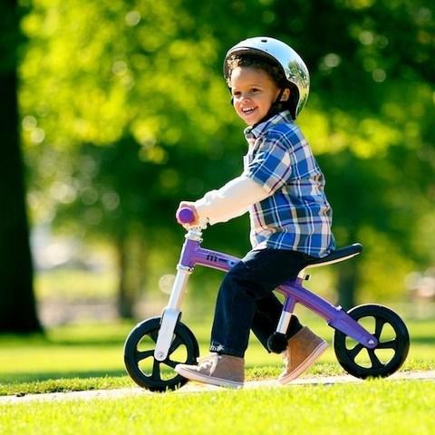 Что такое беговел (runbike)?