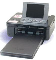 Компактные фотопринтеры для прямой печати