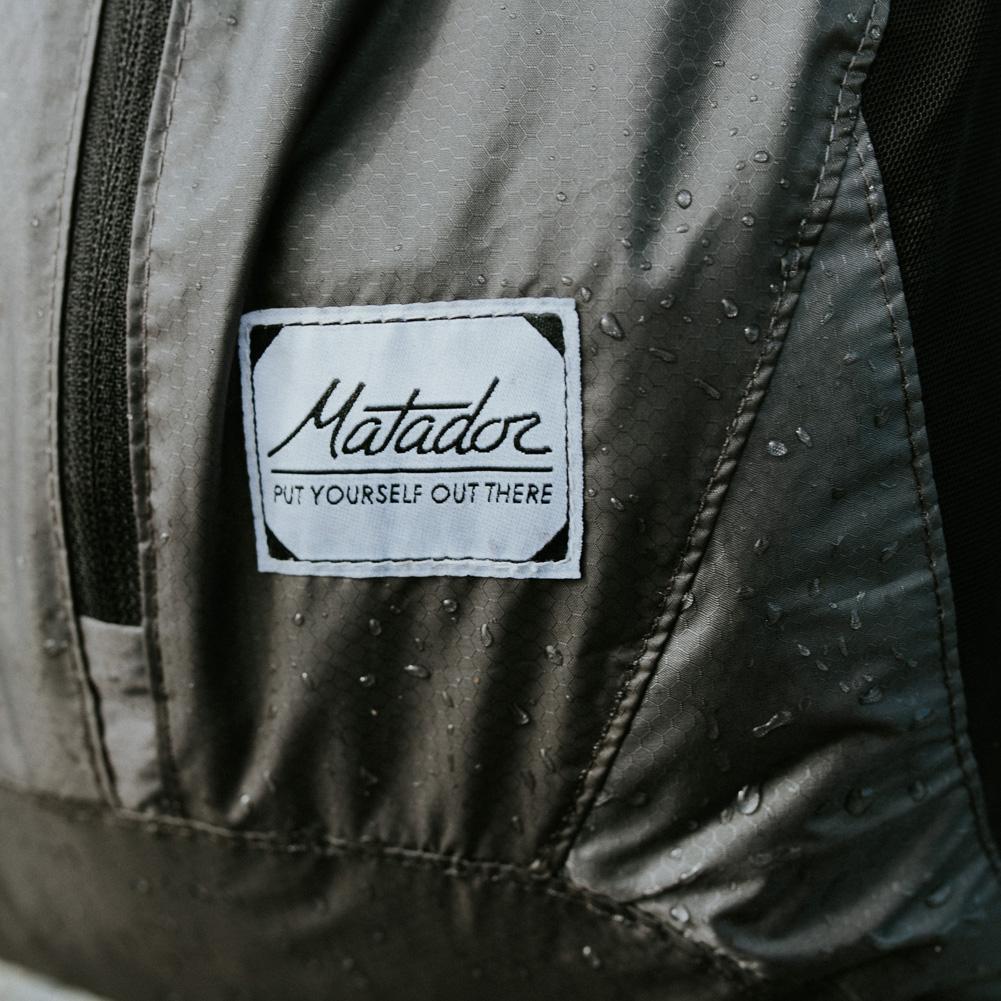 Matador: рюкзаки и аксессуары для путешествий