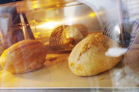 Хлеб в электрической духовке, особенности выпечки