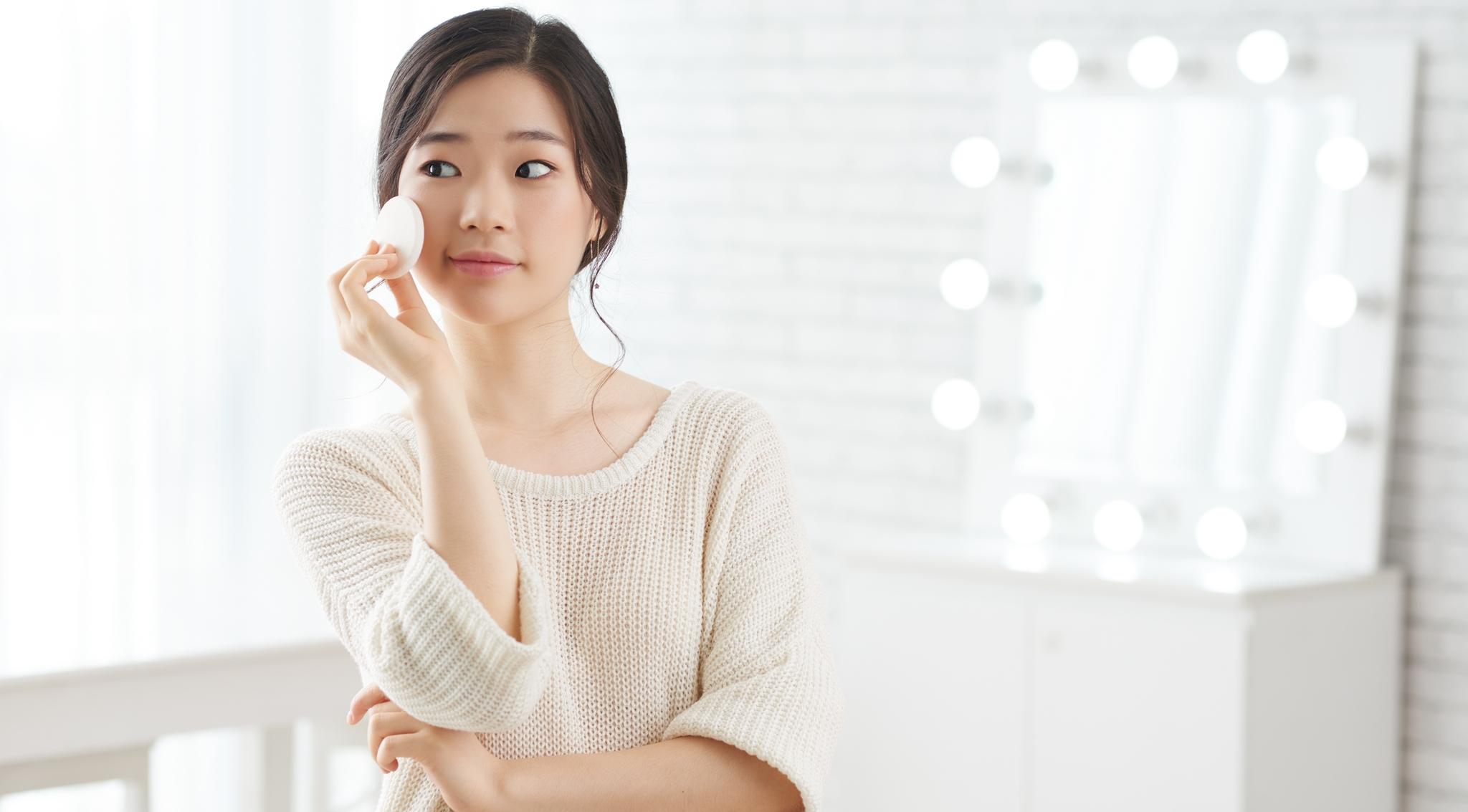 Самые эффективные компоненты в корейской косметике