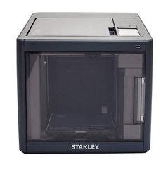 Stanley Black and Decker выпускают новый 3D-принтер Stanley Model 1