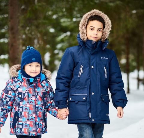 Куртки Premont с утеплителем