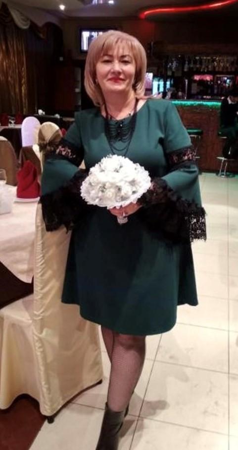 Отзыв о платье 6131