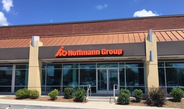 Hoffmann Group открывает первый филиал в Соединенных Штатах