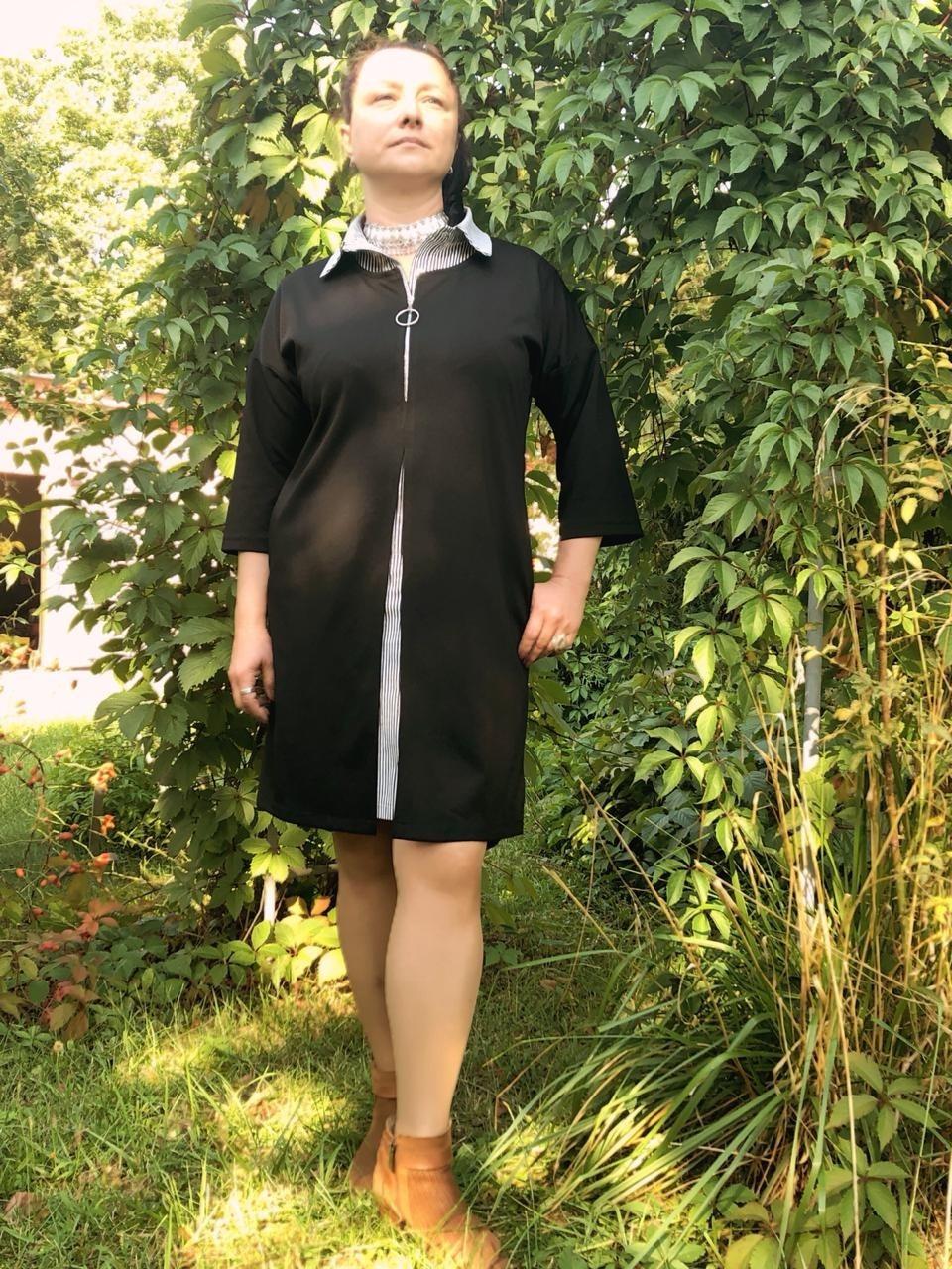 Отзыв о платье 3073