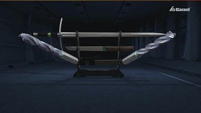 GARANT MasterSteel открывает новый класс производительности для твердосплавных сверл