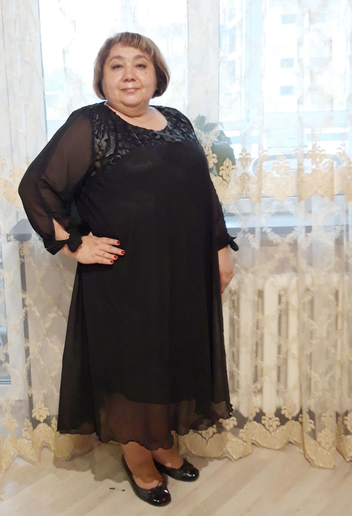 Отзыв о платье 5841 (1)