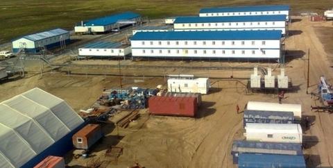 ЛУКОЙЛ за 3 года намерен вложить в природоохранные мероприятия в ЯНАО 500 млн рублей