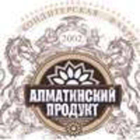 Алматинский продукт