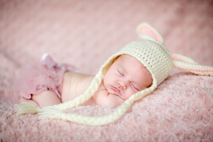 Интересные факты о новорожденных