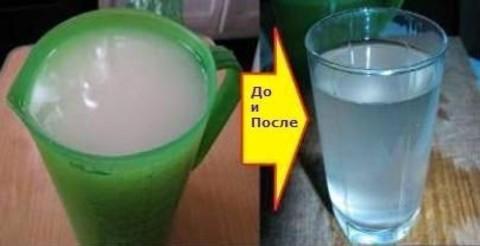 Как отфильтровать самогон в домашних условиях