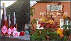 Вино недели с 25 июня - Dopff au Moulin Pinot Noir Grès Rose 2017