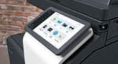 Konica Minolta выпустила линейку МФУ нового поколения bizhub i-Series