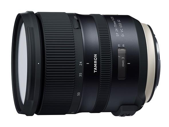 Не все объективы Tamron совместимы с Nikon Z7