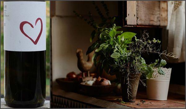 Вино недели с 19 марта - Montevetrano Core